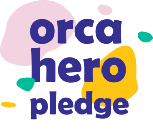 orca hero pledge 2